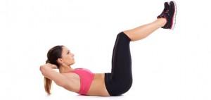 fortalecimento abdominal