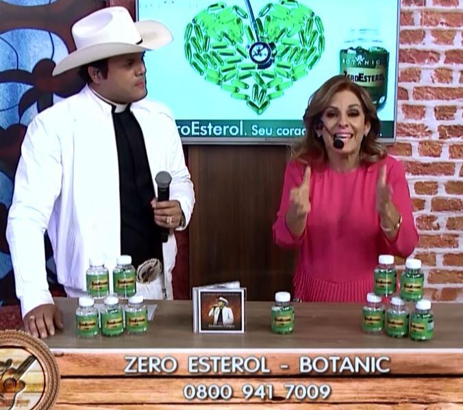 Zero Esterol