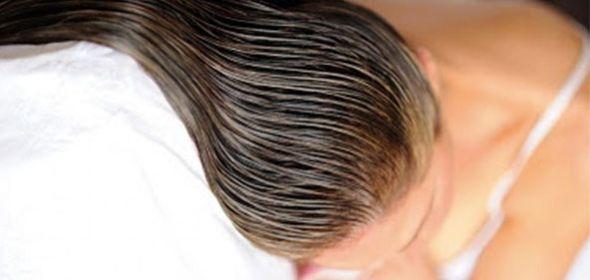 Cuidados com os cabelos antes de depois de malhar